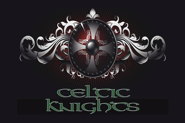 Celtic Knights - Cork Wedding and Party Band with a Celtic Twist