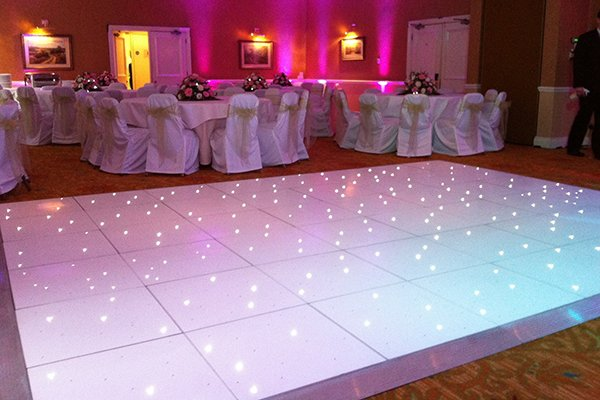 Corporate Events - Hire LED Dance Floors, Photo Booths and Magic Mirrors