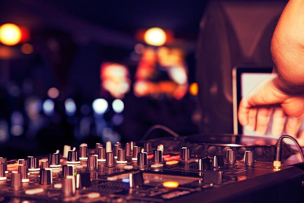 Corporate Events - Hire Professional Function DJs in Cork