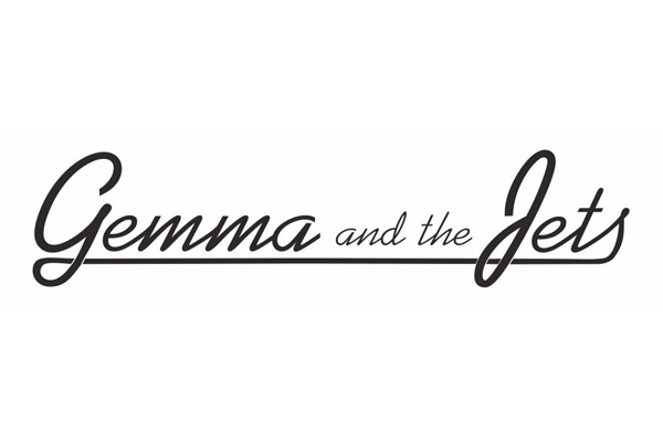 Gemma and the Jets - Top Class Wedding and Function Band Cork