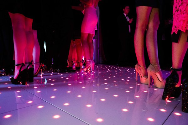 Parties - Hire Photo Booths, Magic Mirrors and LED Dance Floors for Parties