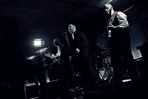 The Boogie Band - Top Cork Wedding Band