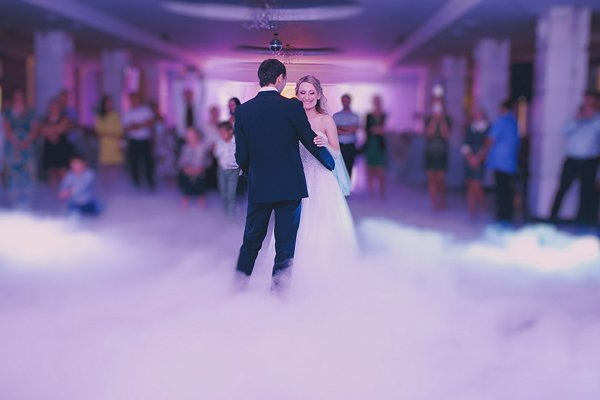 Rentals - Dry Ice Machine Hire with Ted Dunne Entertainment