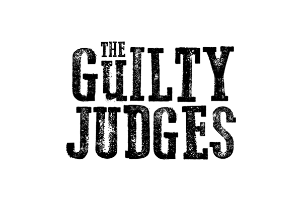 The Guilty Judges - Logo