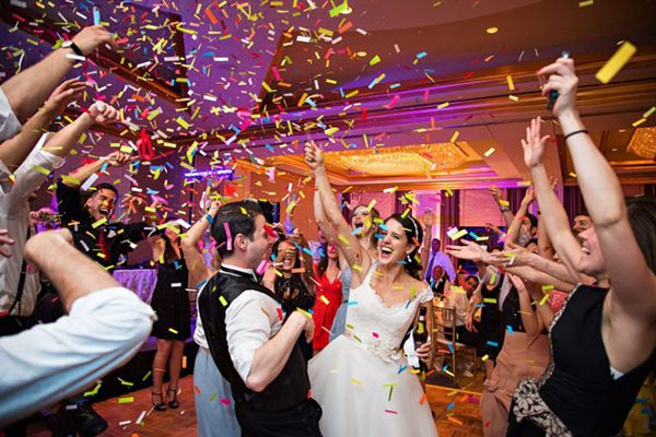 Six Qualities a Wedding DJ Needs to Have - Blog Post by Ted Dunne Entertainment