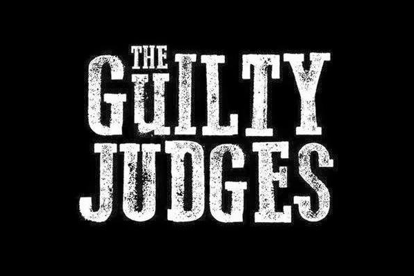 The Guilty Judges - Wedding Band Cork