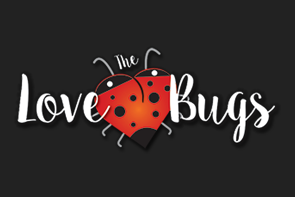 The Love Bugs - Wedding Band Cork