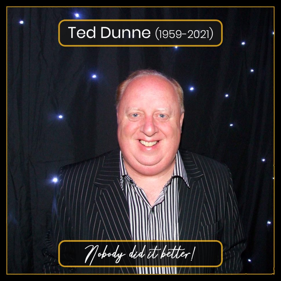 RIP Ted Dunne