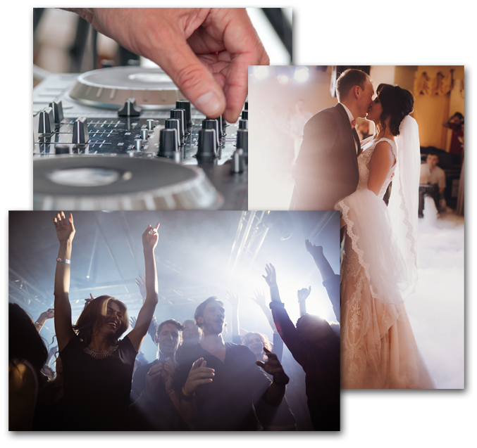 Ted Dunne Entertainment DJ Hire Cork
