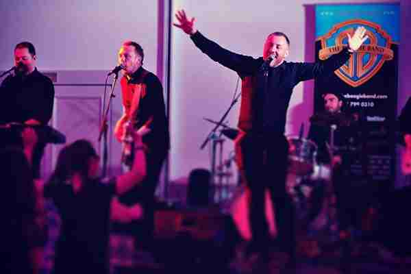 Corporate Events - Corporate Bands